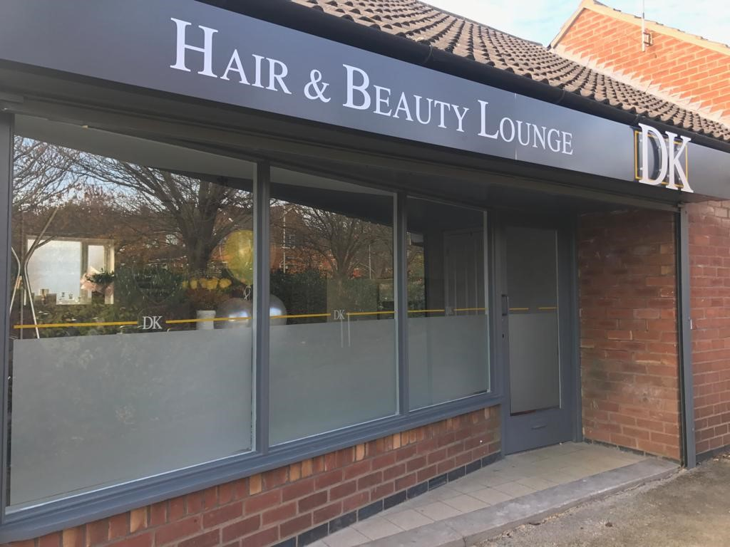 DK Hair and Beauty Lounge