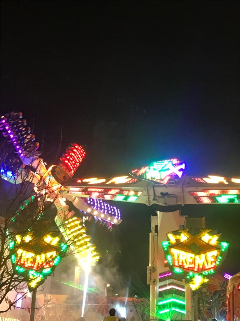The Fair is back in town!