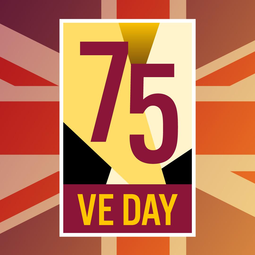 Information about VE Day Celebrations