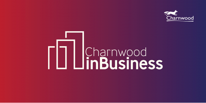 Charnwoon inBusiness has been extended to help local businesses