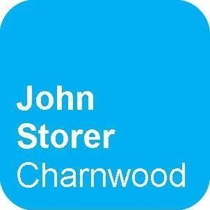 John Storer Charnwood