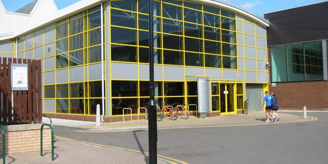 Leisure centres to reopen in Charnwood