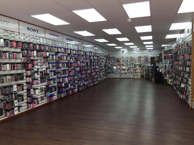 Loughborough Phone Supplies