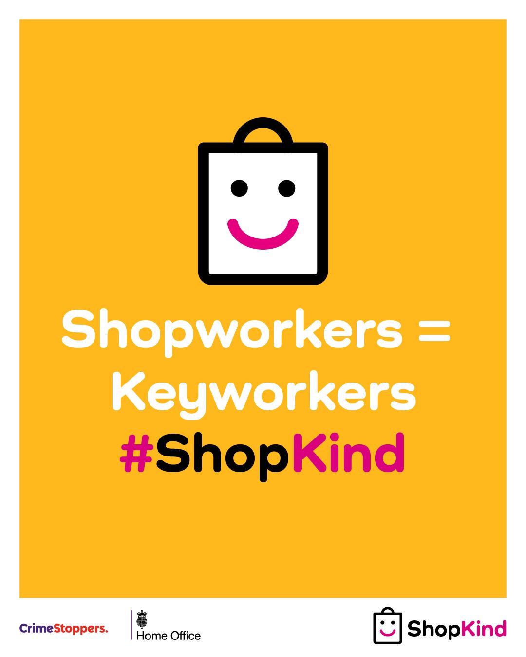 Shop Kind